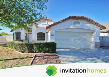 8025 E Osage Ave 4 Beds House for Rent Photo Gallery 1