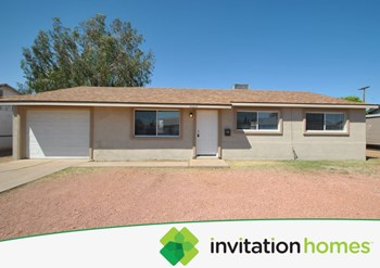 3314 W Aster Dr 3 Beds House for Rent Photo Gallery 1