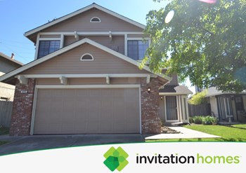 1606 Bridgecreek Drive 4 Beds House for Rent Photo Gallery 1