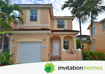 12465 Sw 123Rd Street 3 Beds House for Rent Photo Gallery 1