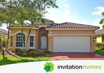 5221 Sw 141St Avenue 3 Beds House for Rent Photo Gallery 1