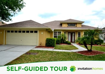 4823 Tea Rose Ct 4 Beds House for Rent Photo Gallery 1