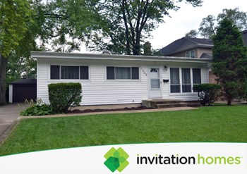 1902 E Evergreen St 3 Beds House for Rent Photo Gallery 1