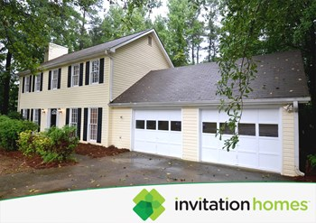1189 Crestbrook Dr SW 3 Beds House for Rent Photo Gallery 1