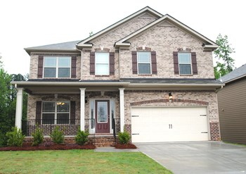 5655 Hedge Brook Dr 4 Beds House for Rent Photo Gallery 1