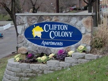 714 Clifton Colony Drive 1-2 Beds Apartment for Rent Photo Gallery 1