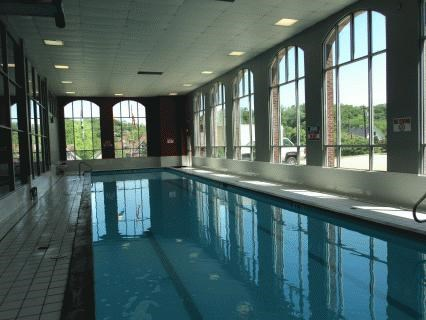 Forum Apartments and Health Club Photo Gallery 7