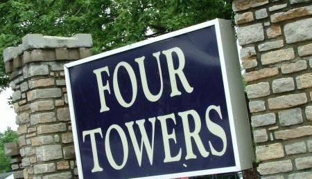 Four Towers Apartments Photo Gallery 1