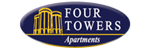 Four Towers Apartments Property Logo 0