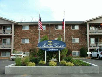 300 Courtland Drive, #K-5 1-3 Beds Apartment for Rent Photo Gallery 1