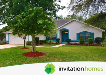 5514 Barrington Ct 4 Beds House for Rent Photo Gallery 1