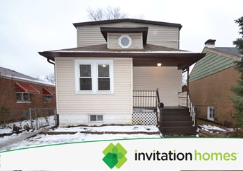 3122 Prairie Ave 3 Beds House for Rent Photo Gallery 1