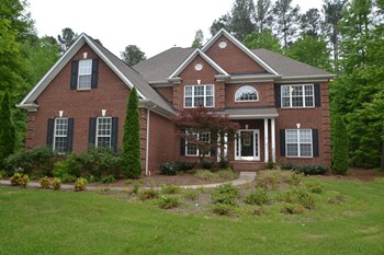 1004 Antioch Woods Dr 4 Beds House for Rent Photo Gallery 1