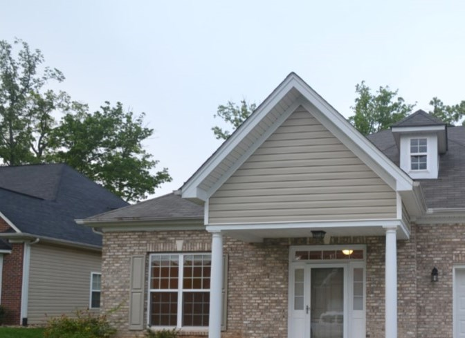 8627 Ridgeline Ln 4 Beds House for Rent Photo Gallery 1