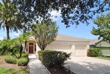 9509 Laurel Ledge Dr 4 Beds House for Rent Photo Gallery 1