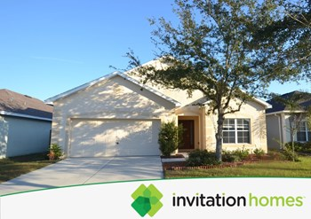 7610 Wood Violet 4 Beds House for Rent Photo Gallery 1