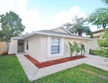 5110 Bonnedale Ct 3 Beds House for Rent Photo Gallery 1