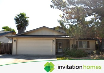 8257 La Almendra Way 4 Beds House for Rent Photo Gallery 1