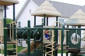 Duneland Village playground