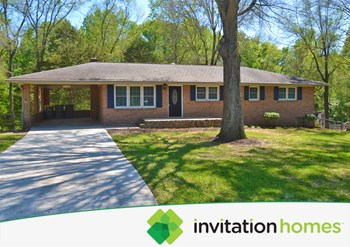 1103 Sunset Dr 3 Beds House for Rent Photo Gallery 1