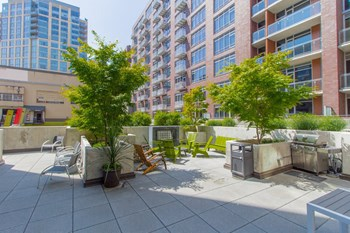 975 John Street Studio-1 Bed Apartment for Rent Photo Gallery 1