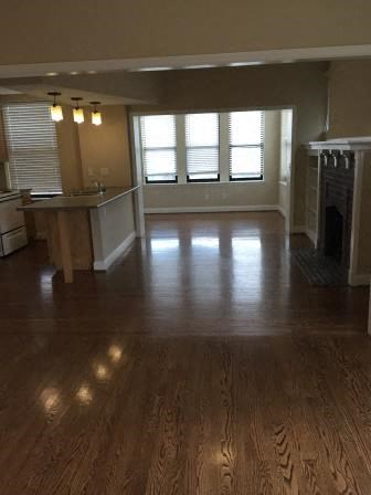 6100 Pershing Ave. 1 Bed Apartment for Rent Photo Gallery 1