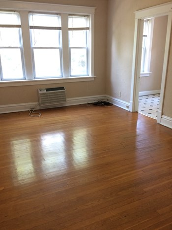4358 Forest Park Ave. Studio Apartment for Rent Photo Gallery 1