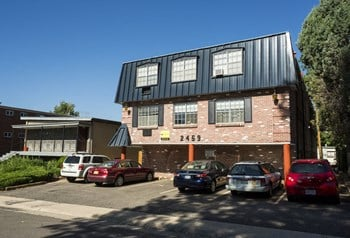 2459 S York Street 1 Bed Apartment for Rent Photo Gallery 1