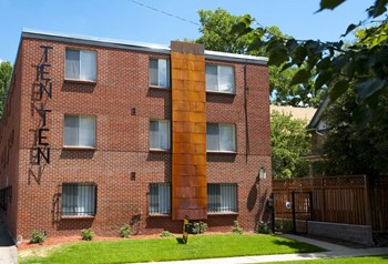 1010 Clarkson St 1-2 Beds Apartment for Rent Photo Gallery 1