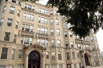 46,46A Elm Street Studio-2 Beds Apartment for Rent Photo Gallery 1