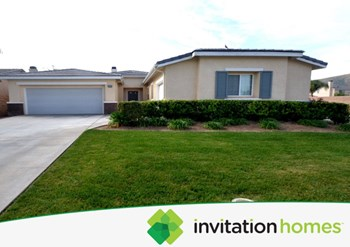 25641 Mesa Edge 4 Beds House for Rent Photo Gallery 1
