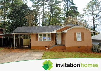 3333 Glenco Dr 3 Beds House for Rent Photo Gallery 1