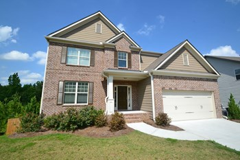 2928 Bluestone Dr SW 5 Beds House for Rent Photo Gallery 1