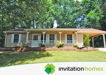 4235 Friar Tuck Ln 3 Beds House for Rent Photo Gallery 1