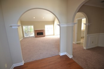 4187 Arapaho Dr 3 Beds House for Rent Photo Gallery 1