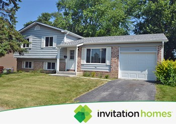 5148 Greentree Rd 4 Beds House for Rent Photo Gallery 1