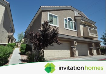 1065 Thrill Ct. Unit 3 3 Beds House for Rent Photo Gallery 1
