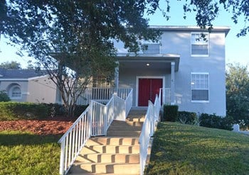 8807 Scenic Vista Ct 4 Beds House for Rent Photo Gallery 1