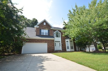 1136 Briarmore Dr 4 Beds House for Rent Photo Gallery 1