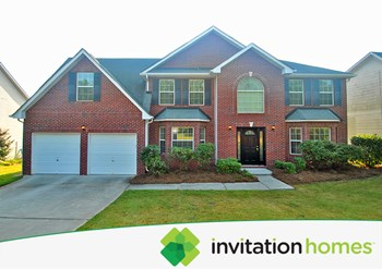 9522 Deer Crossing Lane 4 Beds House for Rent Photo Gallery 1