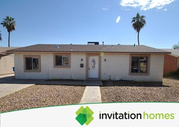 8527 W Vale  Dr 3 Beds House for Rent Photo Gallery 1