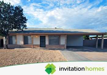 4143 W Cypress  St 3 Beds House for Rent Photo Gallery 1