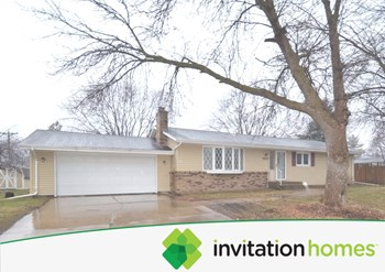 1411 Bidwell Street 3 Beds House for Rent Photo Gallery 1