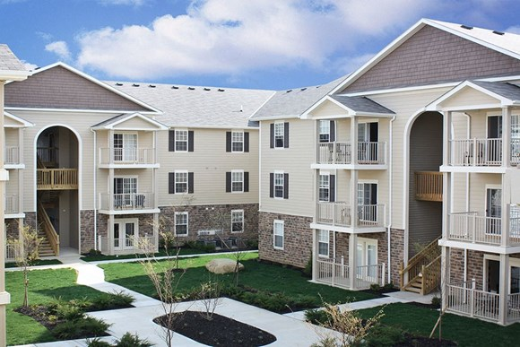 The Residences at Liberty Crossing Photo Gallery 2