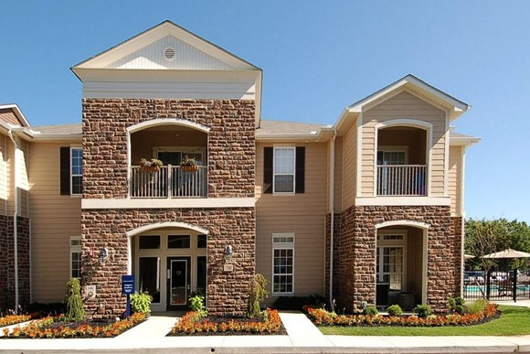 The Residences at Liberty Crossing Photo Gallery 3