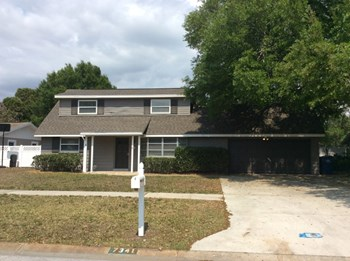 7341 Danbury Way 4 Beds House for Rent Photo Gallery 1