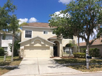 4217 Harbor Lake Dr 4 Beds House for Rent Photo Gallery 1