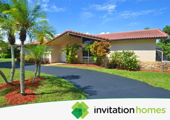 10851 Nw 32nd Court 5 Beds House for Rent Photo Gallery 1