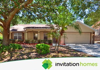 815 Palm Forest Ln 3 Beds House for Rent Photo Gallery 1