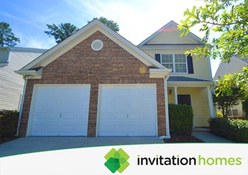 212 Weatherstone Pointe Dr 3 Beds House for Rent Photo Gallery 1